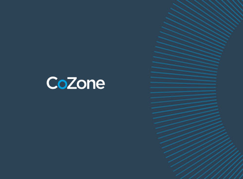 CoZone customer portal